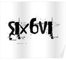666 Poster