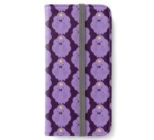 LUMPY SPACE PRINCESS iPhone Wallet/Case/Skin