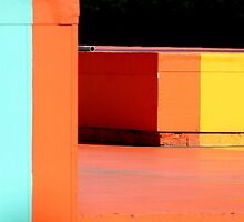 blocks of colour by areyarey
