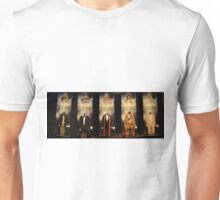Who is the Doctor?  Costumes Unisex T-Shirt