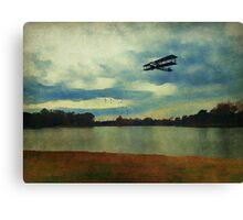 Louisiana Sky Canvas Print