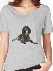 Large Munsterlander Women's Relaxed Fit T-Shirt