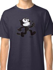 Stray Cat Strut Classic T-Shirt