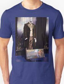 Who is the Doctor?  the 8th Doctor Costume Unisex T-Shirt