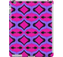 Psychedelic Tiles iPad Case/Skin