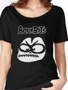 Misfits Bats Women's Relaxed Fit T-Shirt