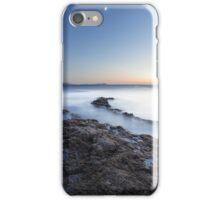 Rock & Fog iPhone Case/Skin