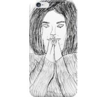 Bjork- Debut iPhone Case/Skin