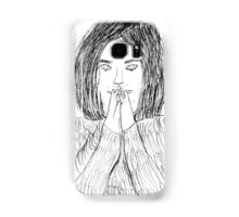 Bjork- Debut Samsung Galaxy Case/Skin