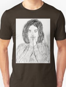 Bjork- Debut Unisex T-Shirt
