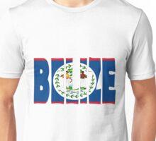 Belize Unisex T-Shirt