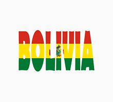 Bolivia Unisex T-Shirt