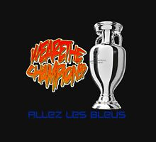 FRANCE FOOTBALL TEAM ALLEZ LES BLEUS 2106 Unisex T-Shirt