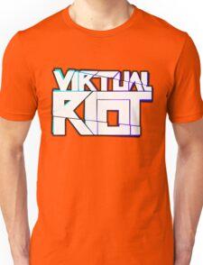 Virtual Riot Merch Unisex T-Shirt
