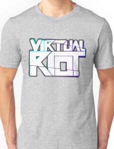 Virtual Riot Merch Unisex T-Shirt