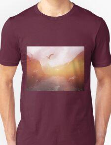 Landscape 04 Unisex T-Shirt