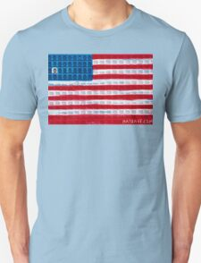 """""""King of Amerika"""" by Dave Hay • haydave.com Unisex T-Shirt"""