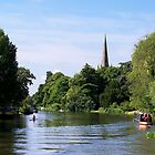 Stratford upon Avon by hootonles