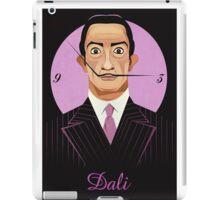Clockwise Dali iPad Case/Skin