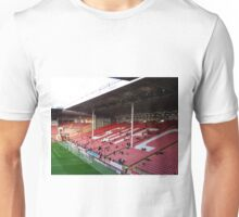 The Blades - Home of Sheffield United Kop Unisex T-Shirt
