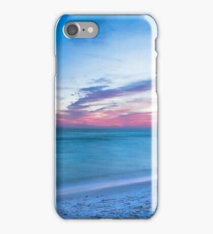 If By Sea iPhone Case/Skin