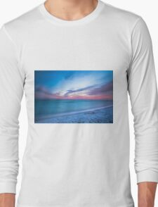 If By Sea Long Sleeve T-Shirt