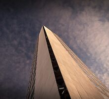 Alpha Tower Birmingham  by RossJukesPhoto