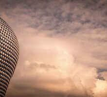 Selfridges Building Birmingham by RossJukesPhoto