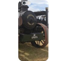 Vintage vehicles iPhone Case/Skin