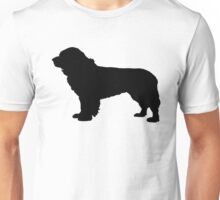 Newfoundland (Dog) Unisex T-Shirt
