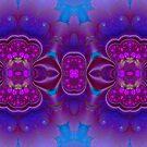 Magic in Colours by Nira Dabush