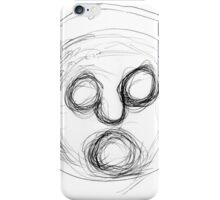 Steven Wilson- The Raven That Refused To Sing  iPhone Case/Skin