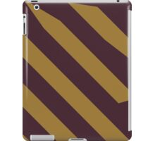 Off-Color Crosswalk iPad Case/Skin