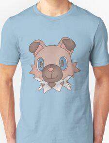 Cute Iwanko / Rockruff Pokemon Unisex T-Shirt