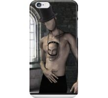 Changing Expressions Surreal IPcase Art iPhone Case/Skin