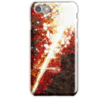 Battle Cry iPhone Case/Skin
