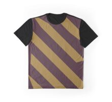 Off-Color Crosswalk Graphic T-Shirt