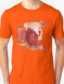 Self Portrait Unisex T-Shirt
