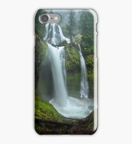 The Great Northwest iPhone Case/Skin