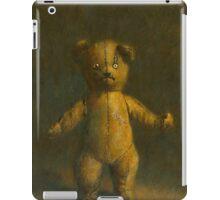 Undead Teddy iPad Case/Skin