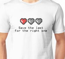 Save The Last Unisex T-Shirt