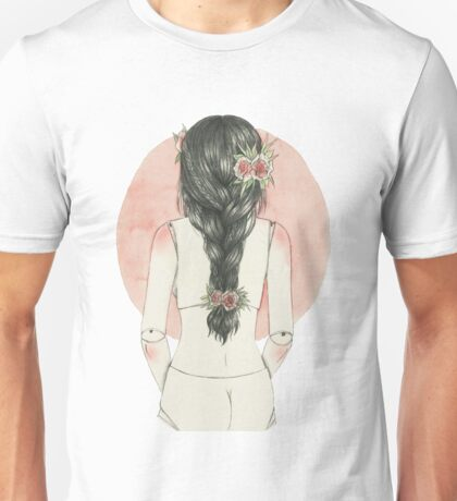 Doll 03 Unisex T-Shirt