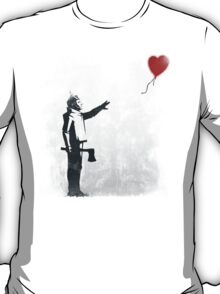 If I had a heart T-Shirt