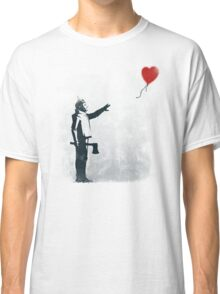 If I had a heart Classic T-Shirt