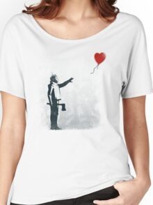 If I had a heart Women's Relaxed Fit T-Shirt
