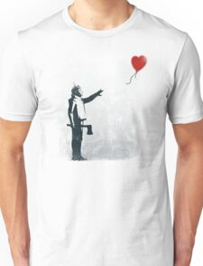 If I had a heart Unisex T-Shirt