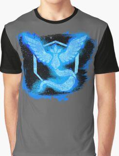Go! Team Mystic! Graphic T-Shirt