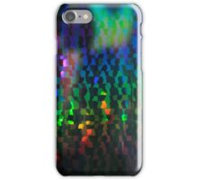 Light Games and Reflections in a Lift iPhone Case/Skin
