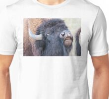 The Bison Rut Unisex T-Shirt