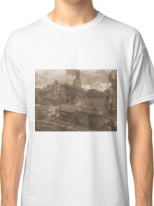 Gold Dust Saloon Classic T-Shirt